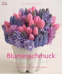 Blumenschmuck für das ganze Jahr