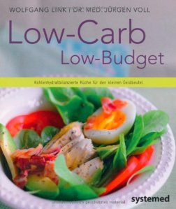 Low-Carb Low-Budget