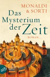 Cover_MysteriumZeit