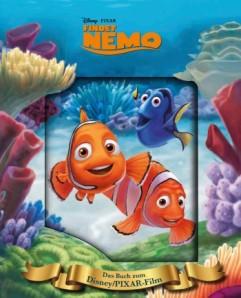 Findet Nemo – Buch zum Film