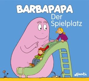 Barbapapa – Der Spielplatz