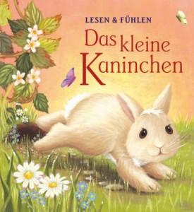 Der kleine Kaninchen