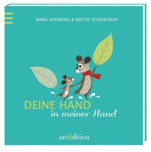 Deine Hand in meiner Hand