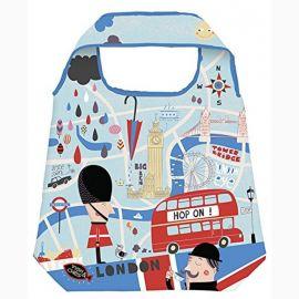 Moses Shopper London