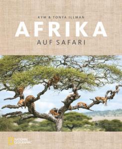 Afrika auf Safari