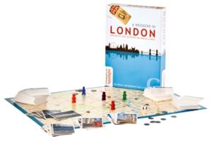 A weekend in London – spielend die Stadt entdecken und Englisch lernen