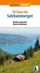 76 Seen im Salzkammergut