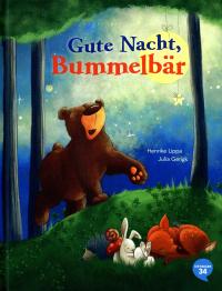 Gute Nacht, Bummelbär