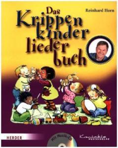 Krippenkinderliederbuch