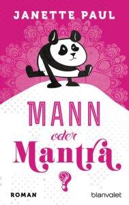 Mann oder Mantra