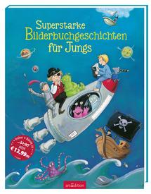 Superstarke Bilderbuchgeschichten