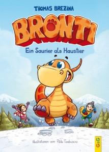 Bronti