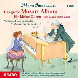Das große Mozart-Album