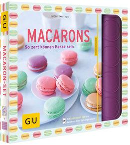 Macarons Set