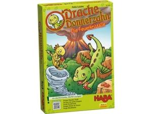 Drache Donnerzahn