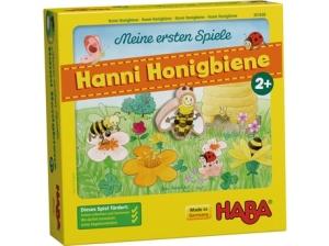 Hanni Honigbiene