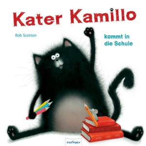 Kater Kamillo