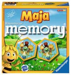 Maja Memory