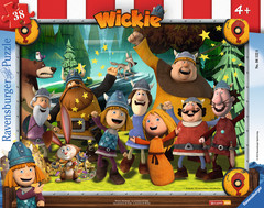 wickie puzzle