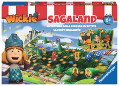 wickie sagaland