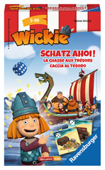 Wickie Schatz Ahoi