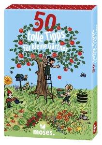 50 tolle Tipps für kleine Gärten