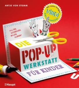 Die Pop Up Werkstatt für Kinder
