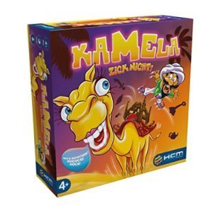 Kamela zick nicht