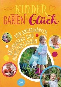 Kinder Garten Glück