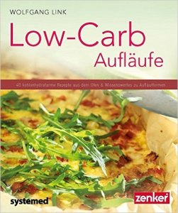 low carb aufläufe