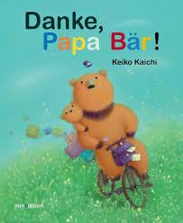 Danke, Papa Bär!