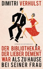 Der Bibliothekar, der..