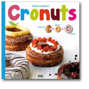 Cronuts von Guillem Lleonart erschienen bei HEEL