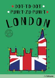 Dot-to-Dot London