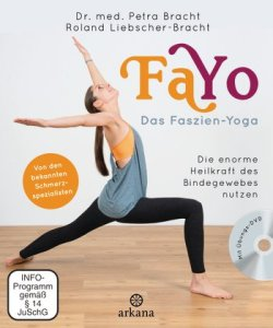 FAYO von Dr. med. Petra Bracht erschienen bei Arkana
