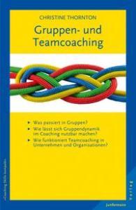 Gruppen- und Teamcoaching von Christine Thornton