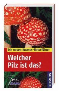 Welcher Pilz ist das