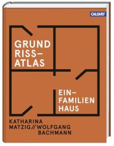Grundriss Atlas Einfamilienhaus