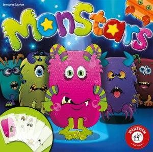 monstars