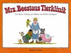 Mrs. Beestons Tierklinik