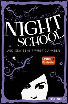 Night school - Gewissheit