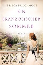 Ein franzoesischer Sommer von Jessica Brockmole