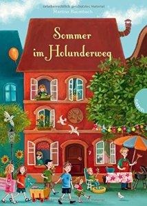 Sommer im Holunderweg