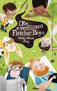 Die verflixten Fletcher Boys