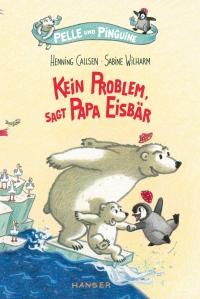 Papa Eisbär