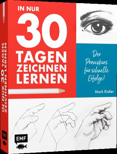 Freihändig zeichnen und skizzieren: Techniken und Übungen