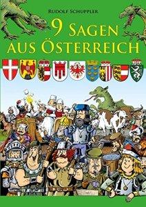 9 Sagen aus Österreich